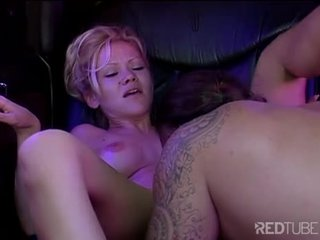 Free group interracial movie sex