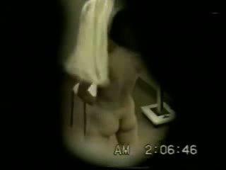 Spiun kamera i kapuri tim i ri sister masturbim standing
