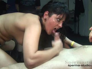 cream pie fresh, gangbang, bukkake fun