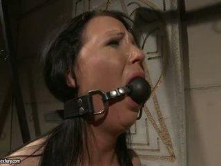 Katy Borman Put Darksome Ball In Hot Cgreetingsck's Throat