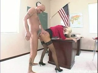 Delightful Christine Alexis Getting Pounded On Her Sugary Lovely Pussy