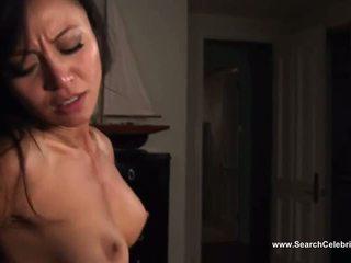 Christine Nguyen in The Devil Wears Nada