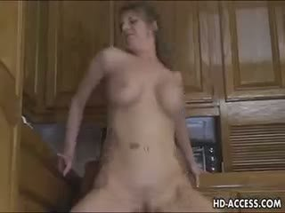 Kayla quinn 큰 가슴 성숙한 인종 섹스