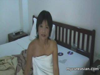 Warga asia amatur pro matang oral keseronokan xxx