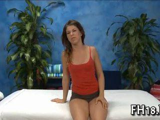 Sexy attraente caldi ragazza