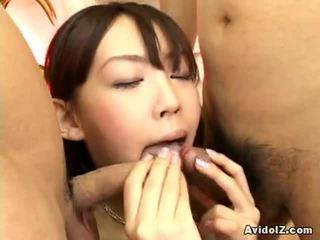 Triple Penetration porn