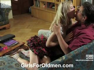 Paulina en morgan cutie en daddydy video-