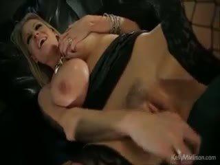 bộ ngực to kiểm tra, sự thủ dâm, bất kỳ diễn viên