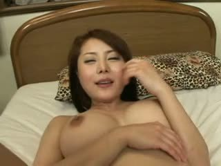 Mei sawai japonské beauty anál fucked video