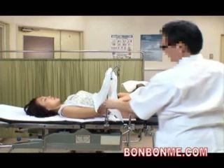 Obstetrics і gynecology лікар трахкав його матуся пацієнт 06