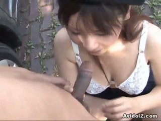 hardcore sex, japanese, outdoor sex, blowjob