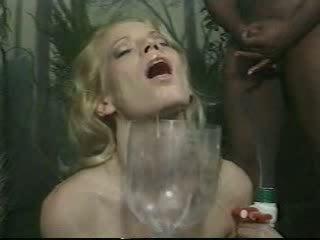sperma tuore, kiva juominen verkossa