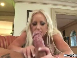 Blonde Savannah Gold Getting Anal
