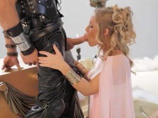 Nicole aniston - xena warrior princeshë xxx parodi