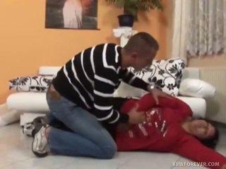 ভারী চর্বিজাতীয় felt whilst unconscious