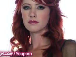 hot nice ass, best redhead, online babe