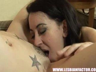 hq sexo lésbico, tetas grandes más, ver lesbiana