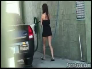 Take You to The Car Wash, Yeah!