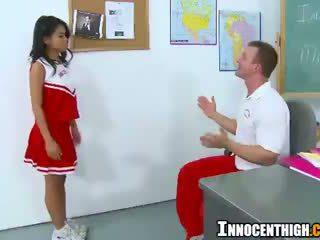 japanese, schoolgirl, cheerleaders