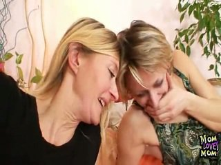 Two Old Dilettante Milfs Lez First Ever Time Mov