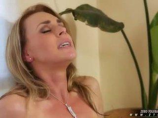 Kristina Rose And Tanya Tate Tongue Twisting Hard