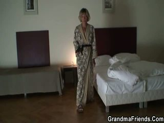 Mature Babe Is Banged By Two Robbers