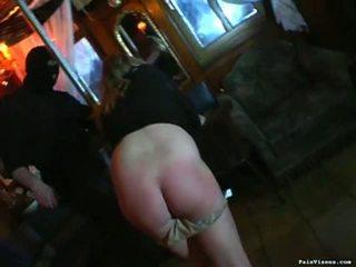 Headmistressnt látigo punishment