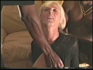 Mature échangiste femme loves noir cocks vidéo
