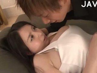 ideal brünette heiß, ideal japanisch schön, am meisten große brüste ideal