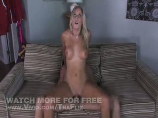 Nikki Jayne Licked And Pounded
