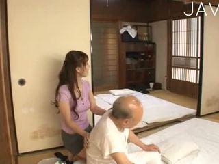 ในอุดมคติ ญี่ปุ่น ยิ่งใหญ่, ฟรี ทารก ตรวจสอบ, cumshot สด