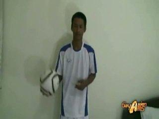 Soccer guy