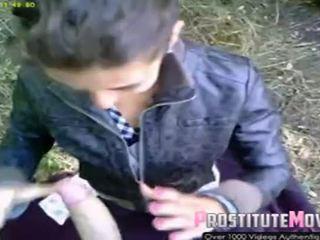 Gata prostituterad rumänska avsugning och facial