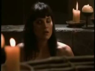 Lucy lawless - xena