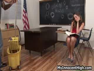 porno, kolegija kokybė, šviežias kolegijos girl