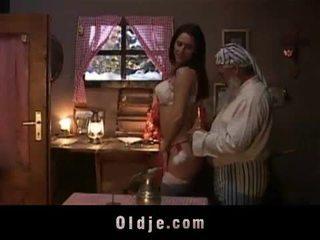 Сексуальна різдво gift для старий людина.