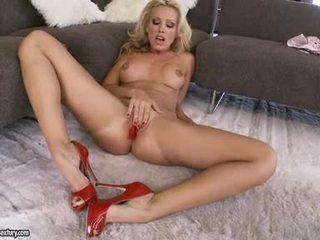 porno modeliai visi, viliojantis, masturbuojantis šilčiausias