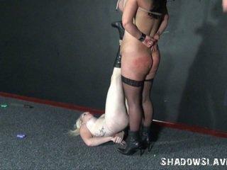 Two learner slavegirls explicit narkoş gynamak and breast daňmak of andrea whilst blondinka perişde is pierced