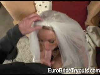 Helvetin brides kohteeseen olla