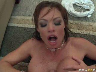 Мокри горещ мадама rhylee richards widens тя slits wider и likes на хуй в тя