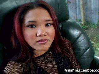hardcore sex, лесбийски секс, азия са истинските изроди, горещо азиатски порно vidios