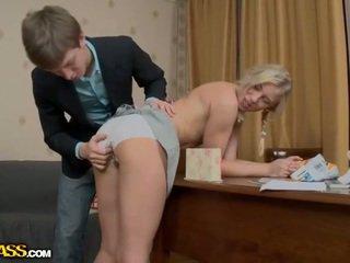 blondes, ass fucking, anal