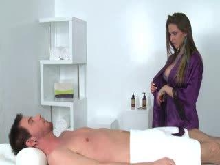 cock, sucking, masseuse