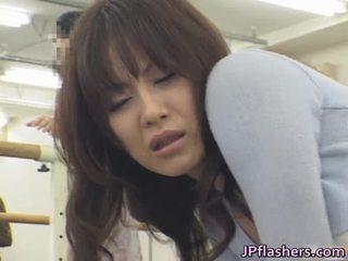 Natsumi horiguchi شرقي mad