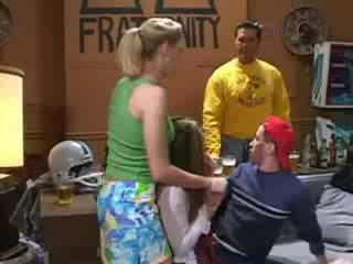 Katie morgan get them drunk then bone them in the ass!