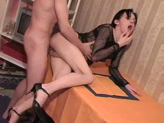 手作り セックス とともに a スキニー travesty