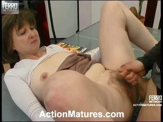 Elinor ve morris cinsel eski performans