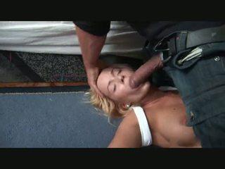 blow job real, suck, you cum shot you