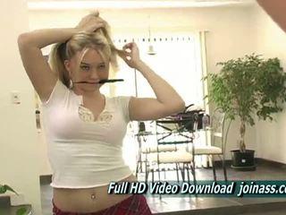 sariwa babe real, lahat masturbation ikaw, blonde