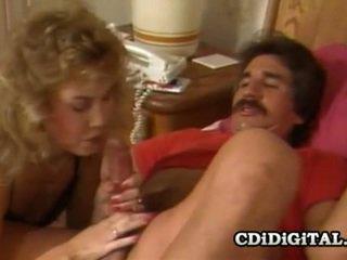 Sheena horne ו - בלונדי bee חרמן סקס מצב